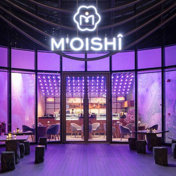 M'OISHÎ - Dubai - 5