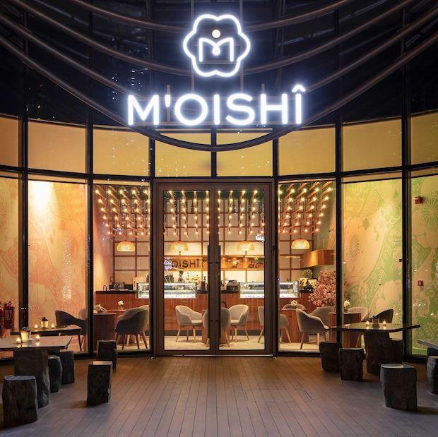 M'OISHÎ - Dubai - 8