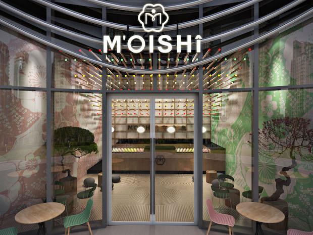 M'OISHÎ - Dubai - 3