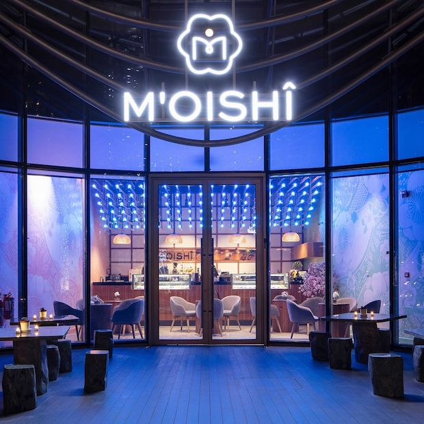 M'OISHÎ - Dubai - 6