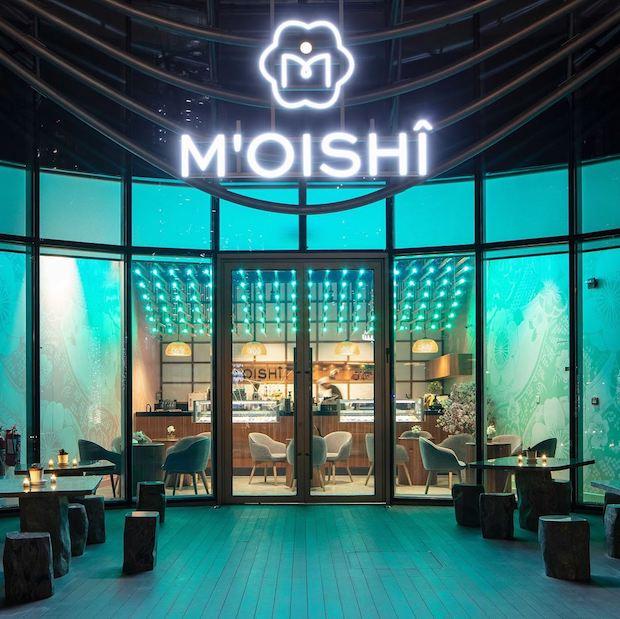M'OISHÎ - Dubai - 7