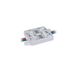 MODULES CHAINÉS DE LED
