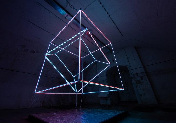'Come To Light' – Expérience artistique